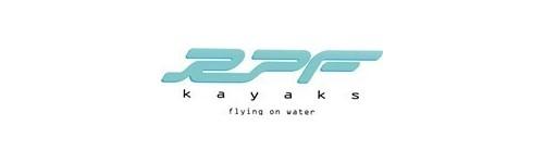 RPF KAYAKS SURF